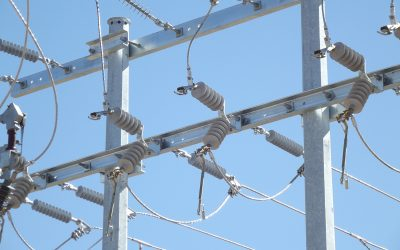 Overhead electrical infrastructure products for the African market – Vexila